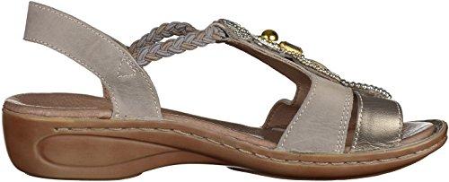 Womens Sandals ara 37275 12 Beige pZZwP