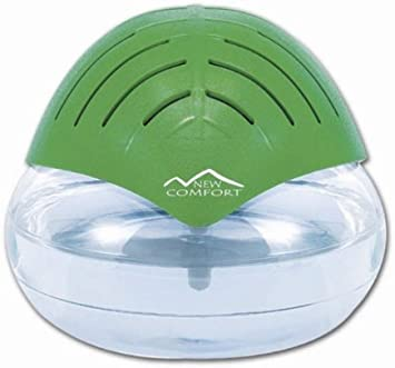 New Comfort Purificador de Aire, humidificador de Aire para aspiradoras de Agua de Rainbow Hyla Thermax Verde: Amazon.es: Hogar