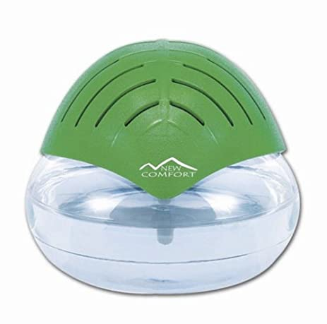 Perfect New Comfort Air Freshener Purifier Humidifier Green Color Great For Water  Vacuums Like Rainbow Hyla Thermax