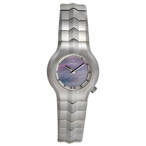 TAG Heuer Women's WP1410.BA0753 Alter Ego Mini Watch