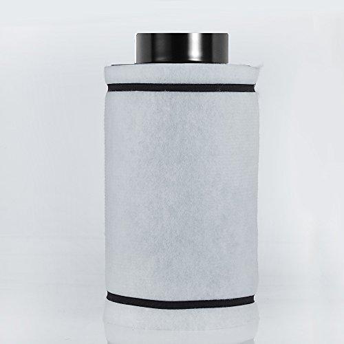 8 inline fan filter combo - 8