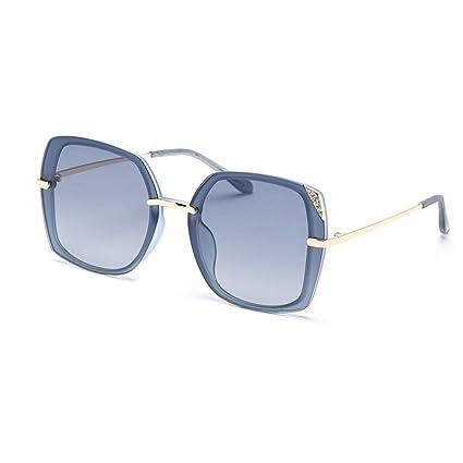 Gafas de moda Gafas de sol Mujer Hombre Verano Playa ...