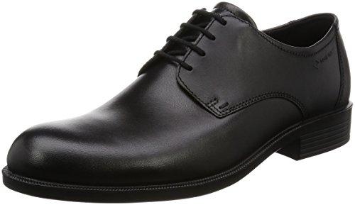 Ecco Mens Dress Sandal - 3