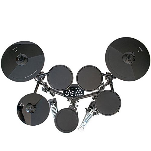 Vault ED-5 4-Piece Electronic Drum Kit by Vault (Image #1)