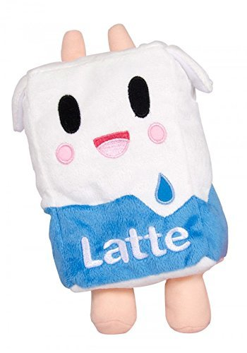 Tokidoki Moofia Latte Plush Collectible Pillow Toy