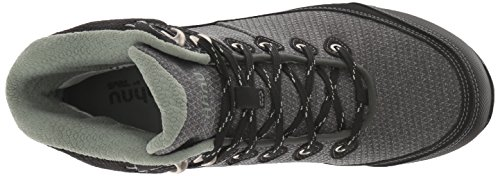 Sugarpine Ii W Women's green Waterproof Boot Ahnu Bay Hiking Black wEx8nBdq