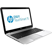 HP ENVY TouchSmart 15-j009wm AMD Quad-Core A8-5550M 2.10GHz Notebook PC