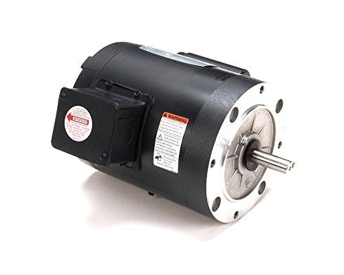 Oliver 6301-1641K Motor Kit, 1/3Hp, 56C, 115/230Vac