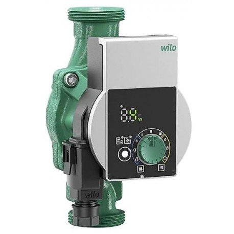 Wilo 4215516 YONOS PICO 25/1-6-130-(Row), Green