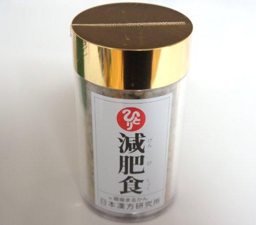 減肥食170g大サイズ銀座まるかん日本漢方研究所スリムドカン