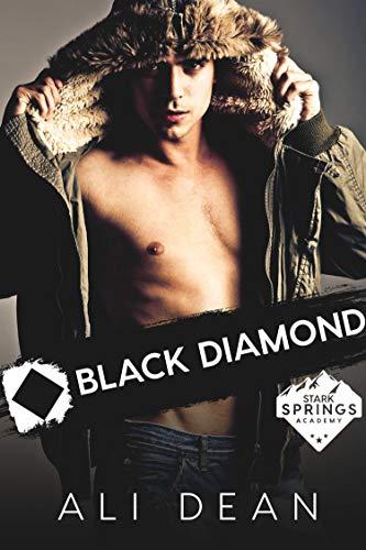 Black Diamond (Stark Springs Academy Book - Snowboarding Standard