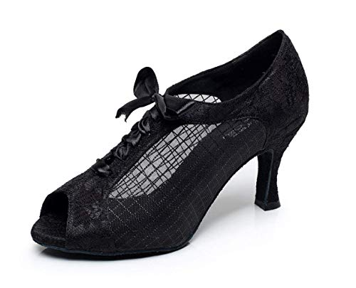 moderne Danse 5Eu32 De JazzSandales Chaussures chaussures HautsRougeheeled8 Hhgold Our33 Pour LéopardSalsa uk2 À Talons FemmesImprimé Latine thé samba 5cm tango wm8nN0