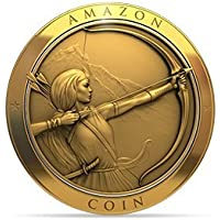 Deals on 10000 Amazon Coins Digital
