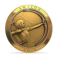 1,000 Amazon Coins