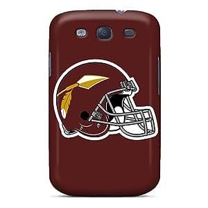 KEU1992ldYW Case Cover Washington Redskins 5 Galaxy S3 Protective Case