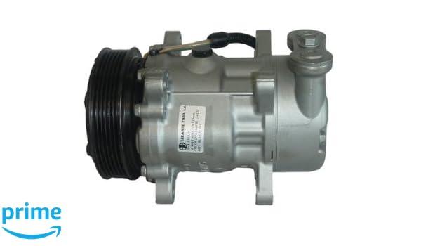Lizarte 81.10.39.012 Compresor De Aire Acondicionado: Amazon.es: Coche y moto