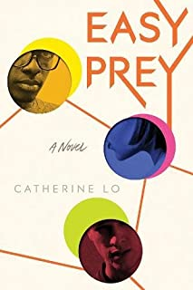 Book Cover: Easy Prey