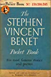 img - for Stephen Vincent Benet Pocket Book book / textbook / text book