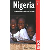 Nigeria: The Bradt Travel Guide
