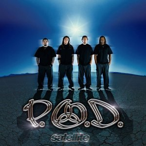 P.O.D. - Promo Only Mainstream Radio, February 2002 - Zortam Music