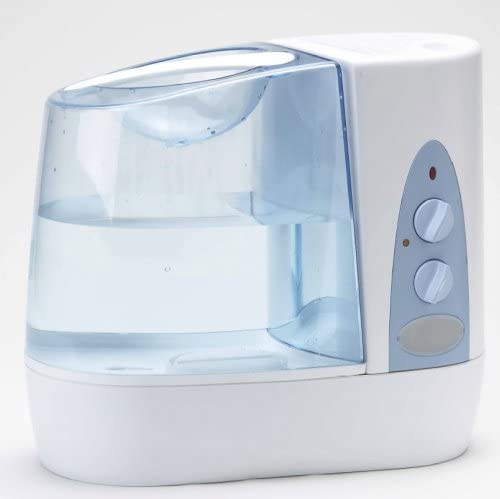 Bionaire Warm Mist Humidifier Amazon Co Uk Kitchen Home