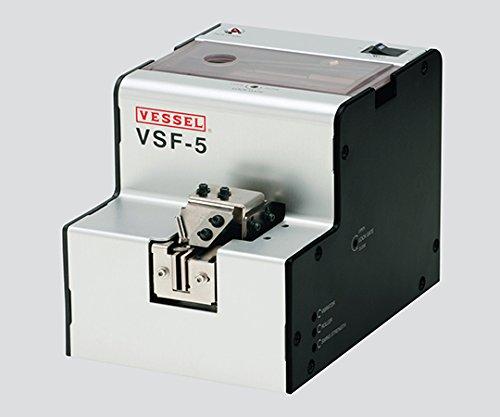 ベッセル3-5008-01スクリューフィーダーVSF-5 B07BD2VLMK