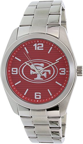 Game Time Nfl Clock (Game Time Men's NFL-ELI-SF