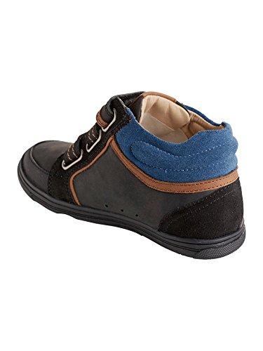 Vertbaudet Zapatillas de Deporte Niños negro