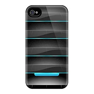 For MYV3054xYIL Blue Neon Space Apps Protective Cases Covers Skin/Samsung Galaxy Note3