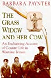 The Grass Widow and Her Cow, Barbara Paynter, 1861050909