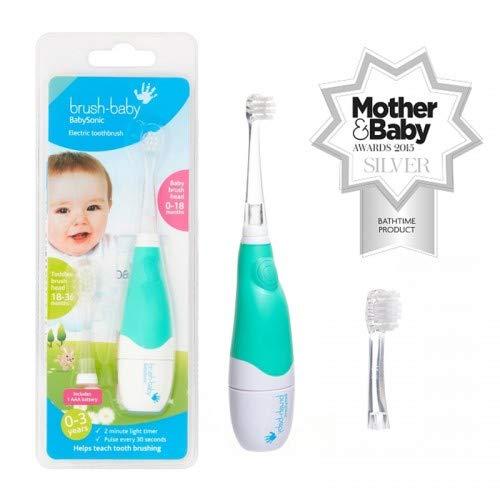 Brush-Baby BabySonic