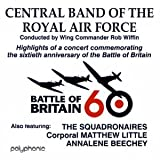 Battle of Britain, Commemorating the 60th Anniversary