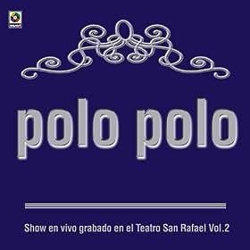 Amazon.com: Show En Vivo Grabado En El Teatro San Rafael