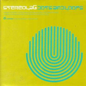 Dots And Loops LP (Vinyl Album) UK Duophonic Uhf 1997