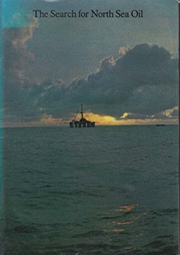 (The Search for North Sea Oil brochure Occidental Group 4th ed 1980)