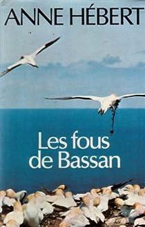 Les fous de Bassan par Hébert