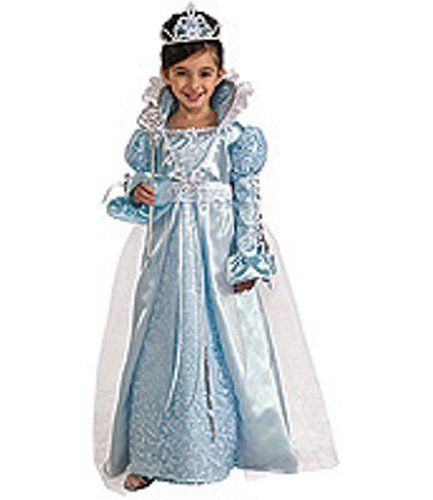 Blue Princess Costume  sc 1 st  Amazon.com & Amazon.com: Blue Princess Costume: Toys u0026 Games