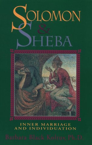 Solomon & Sheba: Inner Marriage and Individuation