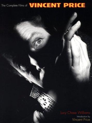 The Complete Films Of Vincent Price (Citadel Film)