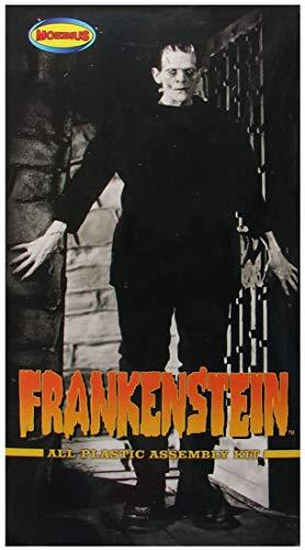 Moebius Models - Universal Monsters Model Kit Boris Karloff as Frankenstein's Mon from MOEBIUS MODEL