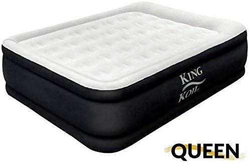King Koil Queen Size de Alto Precio colchón de Aire - Mejor ...