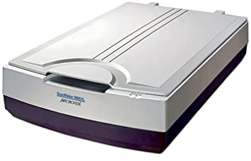 Microtek 4800H48U Scanner Driver Download (2019)