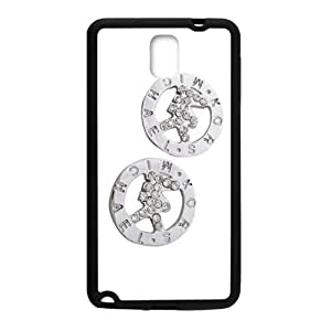 WWWE Micheal Kors design fashion cell phone case for samsung galaxy note3