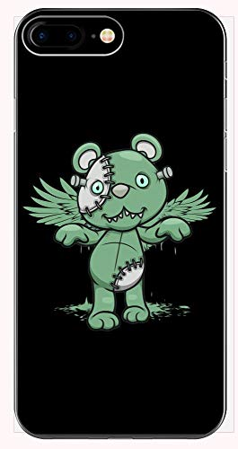 Halloween Frankenstein Zombie Bear - Phone Case for iPhone 6+, 6S+, 7+, 8+]()
