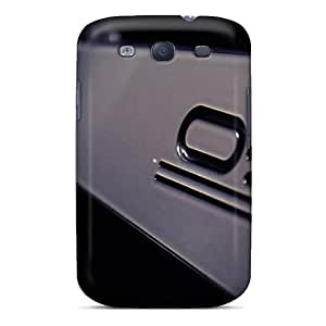 YaT4273MSLP Tpu Phone Case With Fashionable Look For Galaxy S3 - Oz Wheel