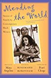 img - for Mending the World book / textbook / text book