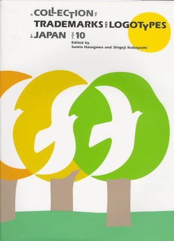 A Collection Of Trademarks & Logotypes In Japan