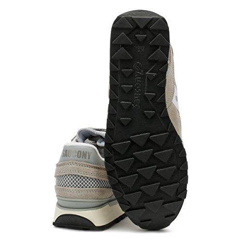 White Original Zapatillas Cross para Saucony Vintage Grey de Shadow Hombre zq15p1