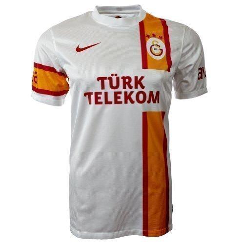 6 opinioni per 2012-13 Galatasaray Away Nike Football