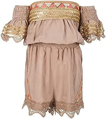 فستان للبنات من فينتي